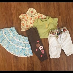 Other - Baby girl bundle- Size 6-12 months